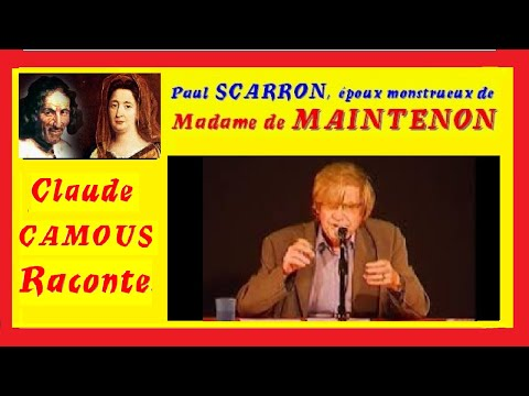 Paul Scarron :