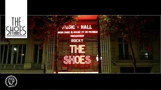 THE SHOES - LIVE @ L'OLYMPIA - 13/06/2012