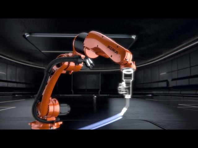 ROBOMAKER ROBOTİK İŞLEME