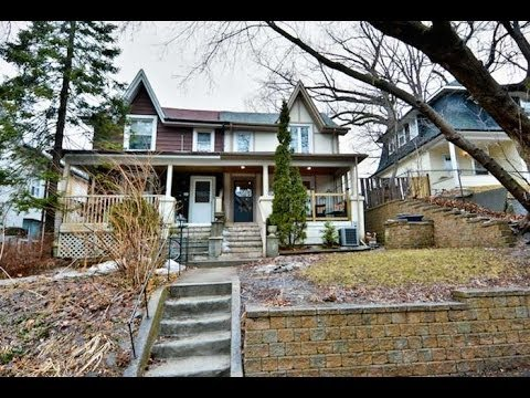 260 Lee Ave, Toronto, home for sale