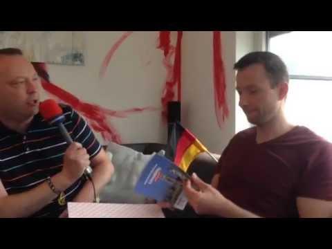 Video Blog Wien - Folge 2: Building Bridges