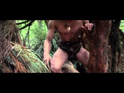 Greystoke: The Legend of Tarzan, Lord of the Apes - Trailer