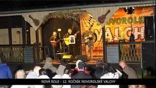 Video Novorolská Valcha 2015