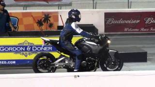 10. Suzuki B-King 1340 vs Suzuki GSXR 1000