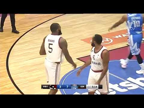 Basket League 2019-2020: ΗΦΑΙΣΤΟΣ – ΙΩΝΙΚΟΣ | 30/11/2019 | ΕΡΤ