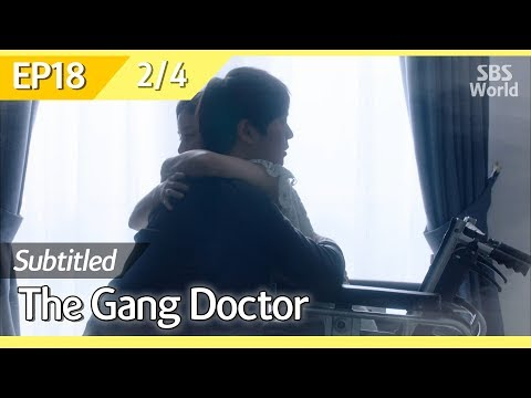 [CC/FULL] The Gang Doctor(Yong-pal) EP18 (2/4) | 용팔이