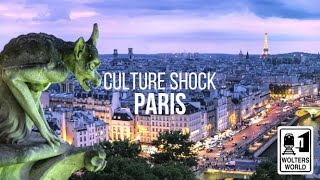 Paris France  city photos : Visit Paris - 10 Things That Will SHOCK You About Paris, France