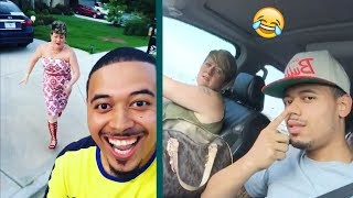 Video TRY NOT TO LAUGH - FUNNY Mightyduck Vines Compilation (Impossible!) MP3, 3GP, MP4, WEBM, AVI, FLV Maret 2019