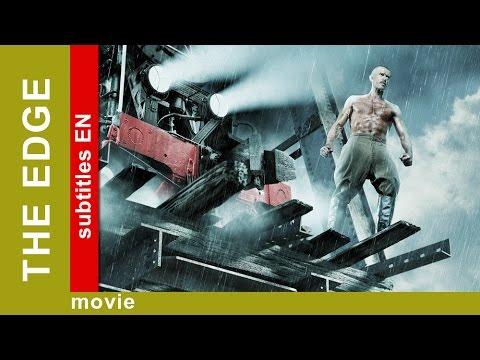 The Edge. Russian Movie. Drama. English Subtitles. The Rock Films. StarMediaEN