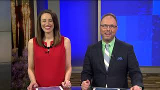 Q13 News This Morning With Kaci & Travis 07/14/2017
