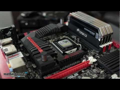 motherboardsorg - ASUS Maximus V Extreme vs Maximus V Formula Thunder FX: Comparison Overview CHECK THESE OUT: Most Stolen Tech Gear. Is your favorite gadget on our list? http...
