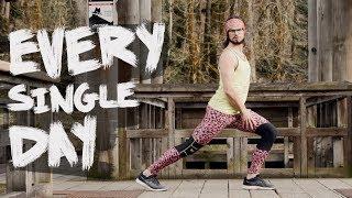 Video Every. Single. Day. MP3, 3GP, MP4, WEBM, AVI, FLV April 2018