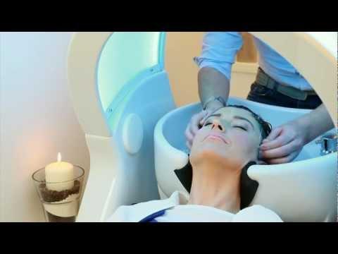 Tutorial Applicazione Shampoo e Conditioner