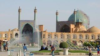 Isfahan - Irán 2a parte
