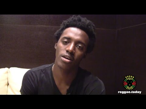 Interview with Romain Virgo - Reggae.Today (English)