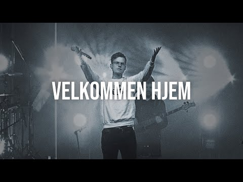 Hør Velkommen Hjem // Å-festival 2019 // Gud Der Ser på youtube