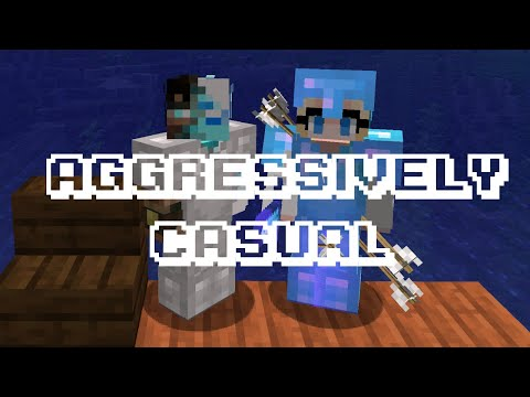 Aggressively Casual: Wildercraft 8 Episode 1