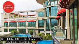 Panchkula India  city photos : Travel Review : WelcomHotel Bella Vista, Panchkula India