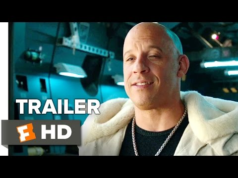 XXx: The Return Of Xander Cage Official 'Nicky Jam' Trailer (2017) - Vin Diesel Movie