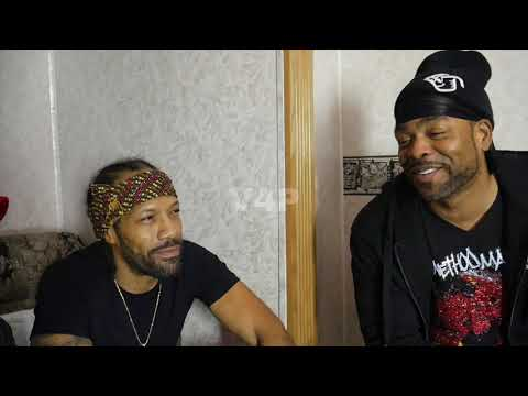 METHOD MAN AND REDMAN TALK HOW HIGH 2, NOTORIOUS BIG EXPERIENCES, UPCOMING ARTIST & MORE