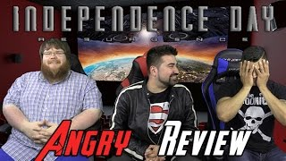 Video Independence Day: Resurgence Angry Review MP3, 3GP, MP4, WEBM, AVI, FLV Januari 2019