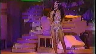 Cher 1980 Caesar's Palace 03_you Make My Dreams