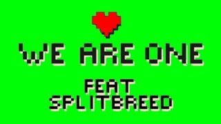 Thumbnail for Pegboard Nerds ft. Splitbreed — We Are One (Radio Edit)