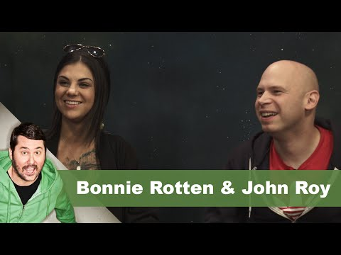 Bonnie Rotten & John Roy | Getting Doug with High (видео)