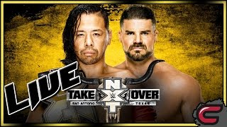 Nonton Wwe Nxt Takeover San Antonio Live Full Show January 28th 2017 Live Reactions Film Subtitle Indonesia Streaming Movie Download