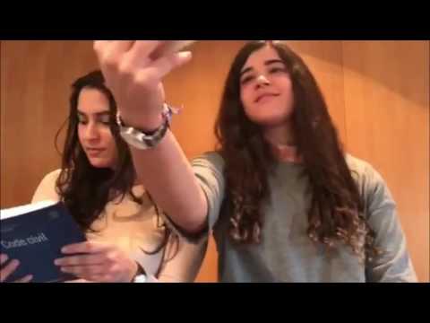 Mannequin Challenge   Amphi 1ère année de droit - Assas