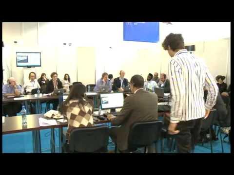 Internet Governance and RPKI