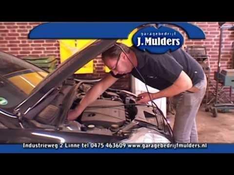 Garage J.Mulders