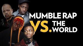 Video Hip Hop Hates Mumble Rap MP3, 3GP, MP4, WEBM, AVI, FLV Agustus 2018