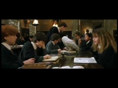 Hermione - Best of my picks of Romione Scenes 00:00-2:16 Harry Potter and the Sorcerer's Stone/deleted scenes 02:17-2:50 Harry Potter and the Chamber of Secrets 2:51-3:...