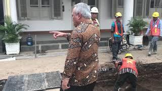 Video VIDEO : Begini Gaya Menteri Basuki Sidak Proyek di Istana MP3, 3GP, MP4, WEBM, AVI, FLV September 2018