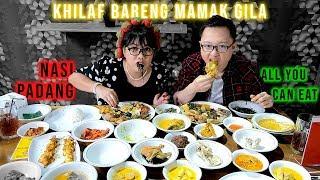 Video BIKIN BANGKRUT RUMAH MAKAN PADANG, SEMUA DI AMBIL! Ft. Mommy Wongndeso MP3, 3GP, MP4, WEBM, AVI, FLV April 2019
