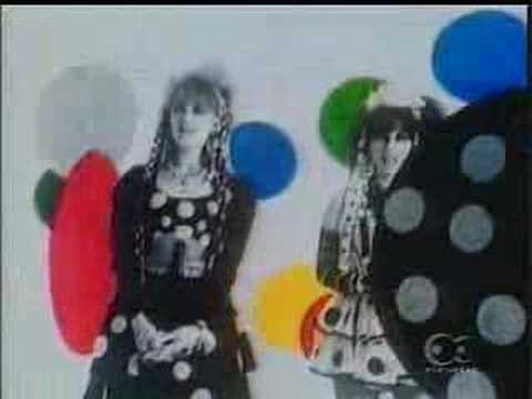 Tekst piosenki Strawberry Switchblade - Since Yesterday po polsku