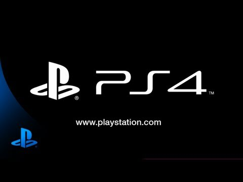 Image of PlayStation 4 (PS4) - Official Teaser  Video