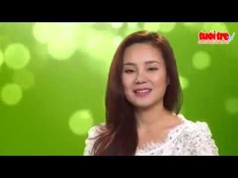 Vy Oanh –  cuộc sống và chuyện nơi hậu trường showbiz Việt đầy sóng gió.