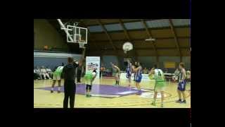 Ifs France  City new picture : NF1 Playoffs : BC CHENOVE - Basket Club IFS