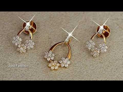 Latest Diamond Pendants Sets