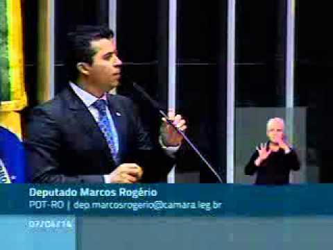 Marcos Rogério cobra conclusão de rede elétrica até o Distrito de Rio Pardo
