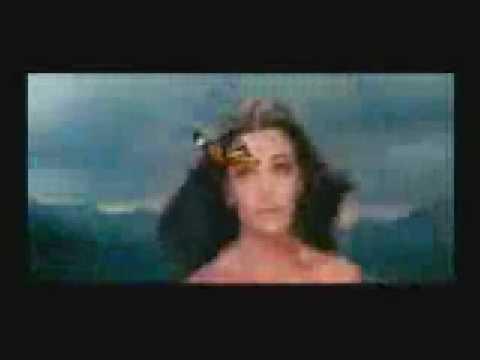 Sting - A Desert Rose (Aishwarya Rai)