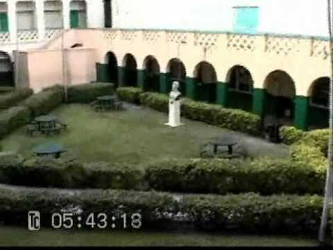 Miami Jackson High School September 2007 Movie