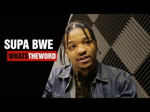 Supa Bwe Talks Trippie Red Stealing His Sound?!?