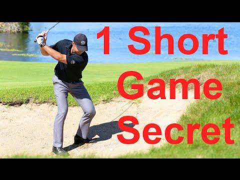 1 Short Game Secret Review