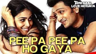 Pee Pa Pee Pa - Full Song - Tere Naal Love Ho Gaya - Ritesh&Genelia
