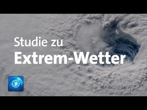 Klimakonferenz in Kattowitz: Klima-Risiko-Index vorgestellt