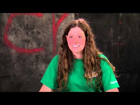 The Biggest Loser: Season 15 Makeover: RACHEL FREDERICKSON Interview