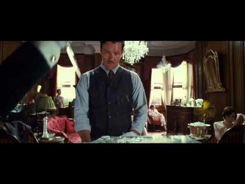 El Gran Gatsby - Spot #3
